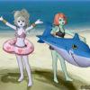【幻の海トラシュカ】泣いても笑っても残り4時間で終了。悔いのないように遊んどけ!