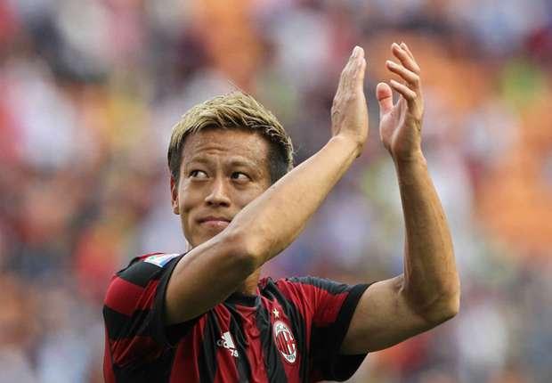 本田圭佑がよくわからんチームに移籍決定